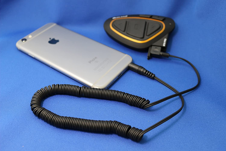 Midland C1255/Kabel AUX Stereo