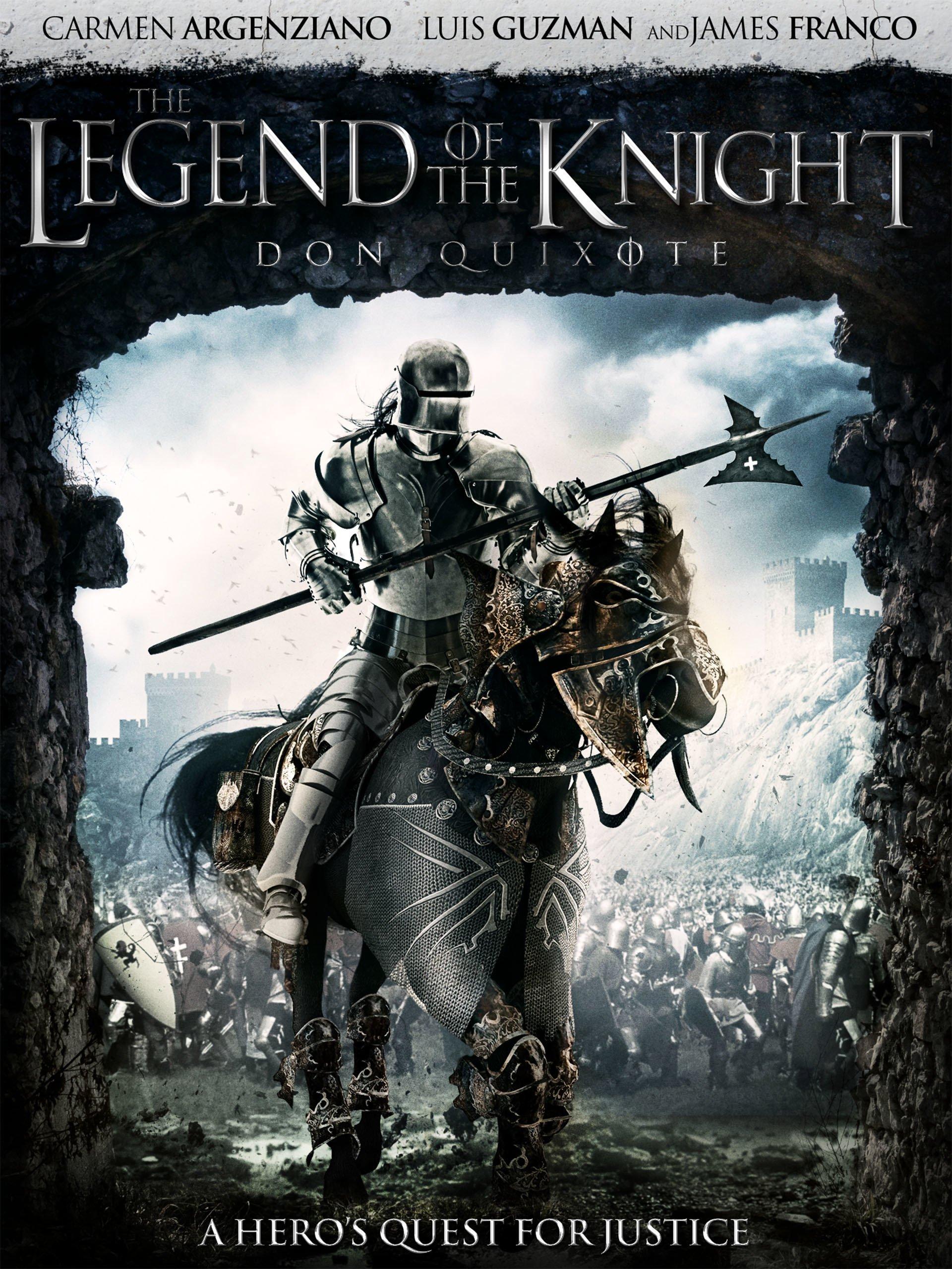 The Legend of the Knight: Don Quixote