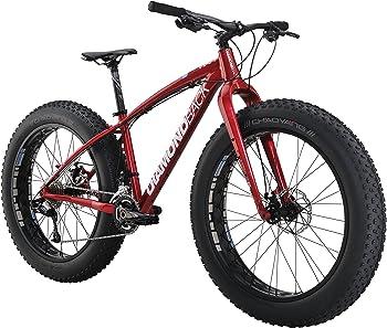Diamondback El Oso Grande Fat Tire Bikes