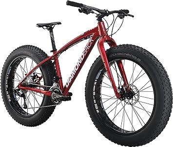 Diamondback Bicicletas El Oso Grande Fat Bicicleta de montaña ...