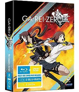 Amazon.com: Japanese REGION A Blu-Ray Alien vs. Ninja: Mika ...