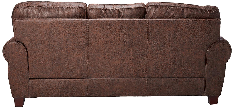 Amazon.com: Coaster Home Furnishings 504201 Traditional Sofa ...