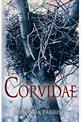 Corvidae (Rhonda Parrish's Magical Menageries Book 2) Kindle Edition