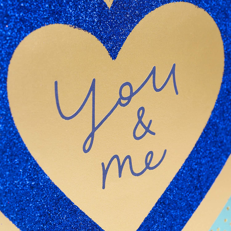 Hallmark 50th Anniversary Card Golden Wedding Anniversary