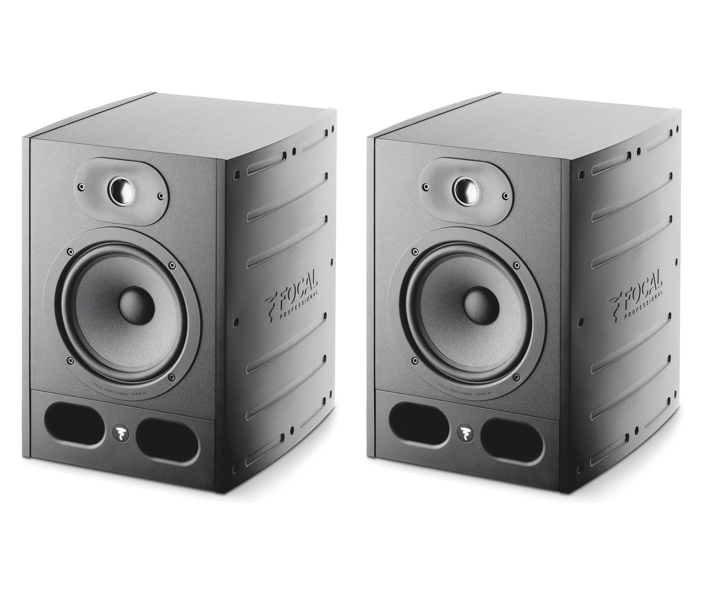 Focal: Alpha 65 Professional Monitoring Loudspeaker (Pair)