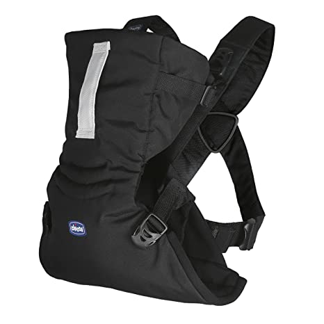 d2ebf44148c Chicco Easy Fit Baby Carrier (Black Night)  Amazon.in  Baby