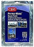 CRC 14094 Perma-Mend Grey UV Curable Repair