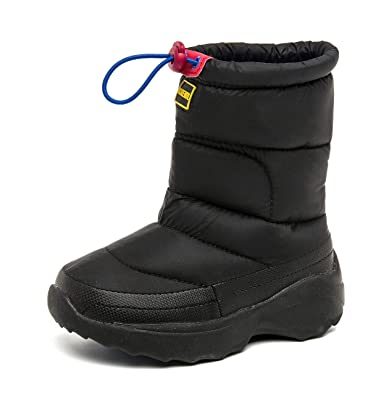 54dd016d3a4a8  MORENDL  スノーブーツ キッズ 雪遊び 冬 雪用ブーツ 子供靴 防滑 雪