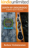 Death by Didgeridoo: A Jamie Quinn Mystery