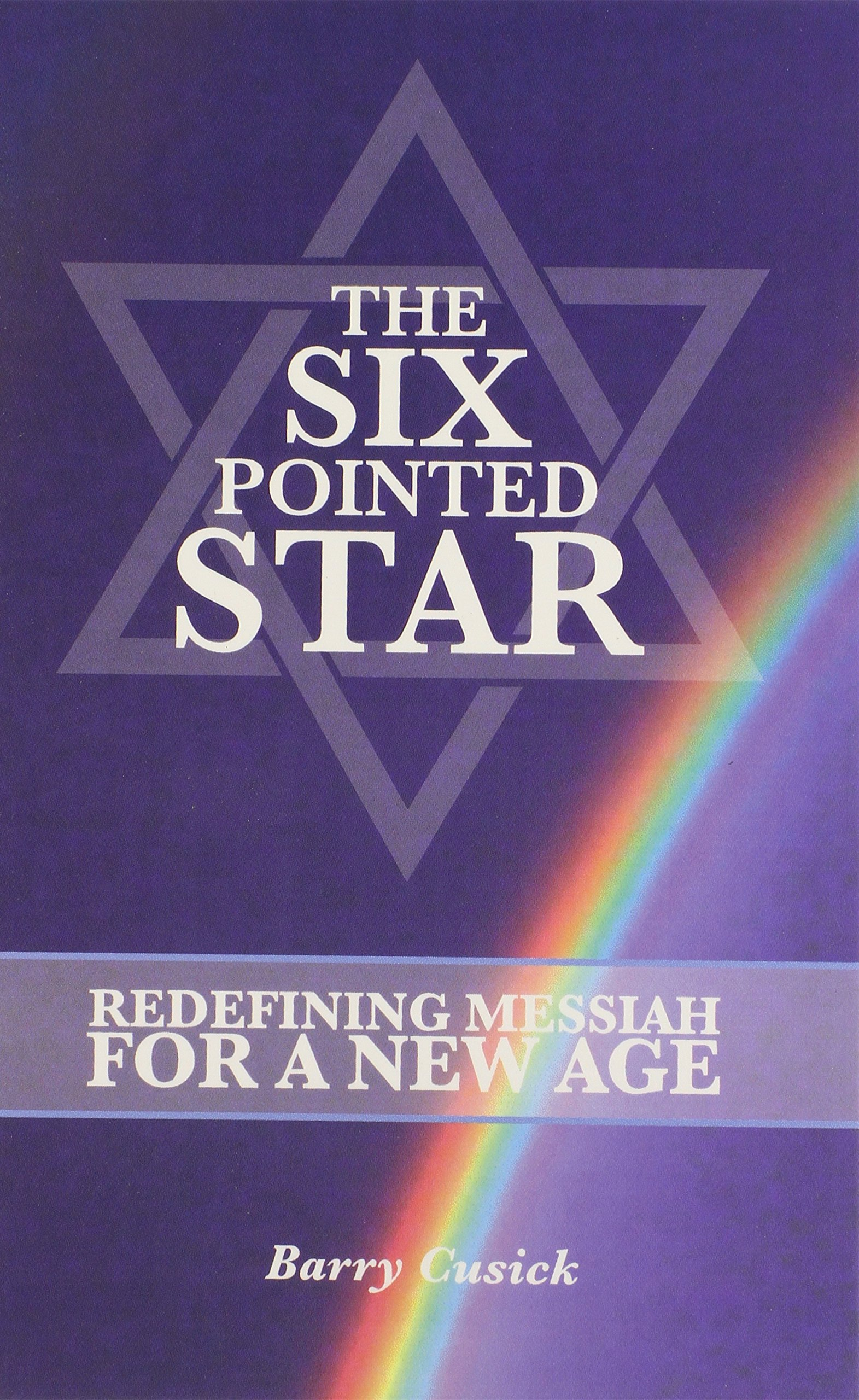 Read Online The Six Pointed Star PDF