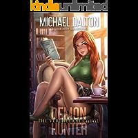 Demon Hunter: The Vermillion Cabal (English Edition)