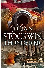 Thunderer: Thomas Kydd 24 Kindle Edition