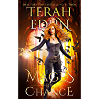 Mages By Chance (Birthright Book 1) (English Edition)