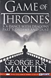 Game Of Thrones - Book 5 (A Song of Ice and Fire)