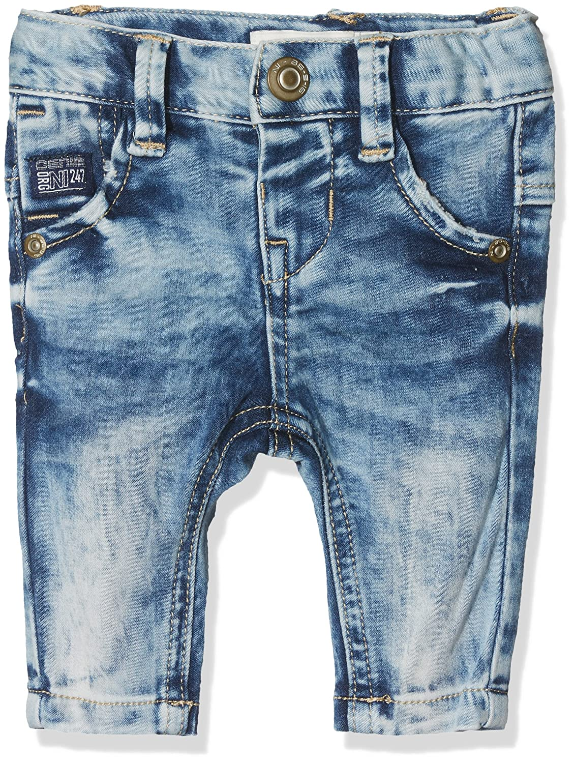 NAME IT Baby-Jungen Jeans 13147973