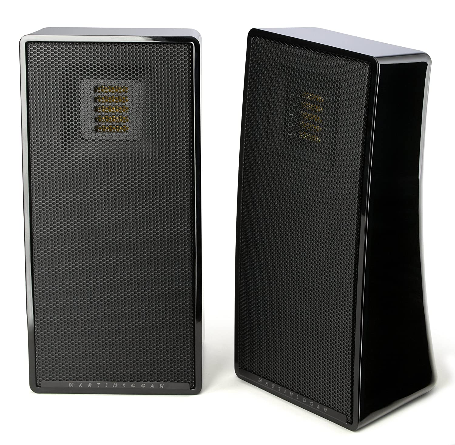 cinema speaker motion front digital speakers martin bookshelf logan