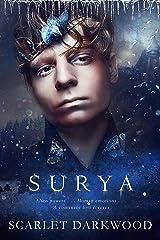 Surya: The Elusive World of Atlantis Kindle Edition