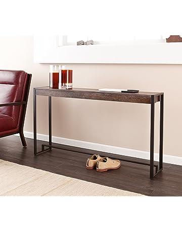 quality design 06d46 c190d Sofa & Console Tables   Amazon.com