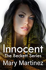 Innocent (The Beckett Series Book 2) Kindle Edition