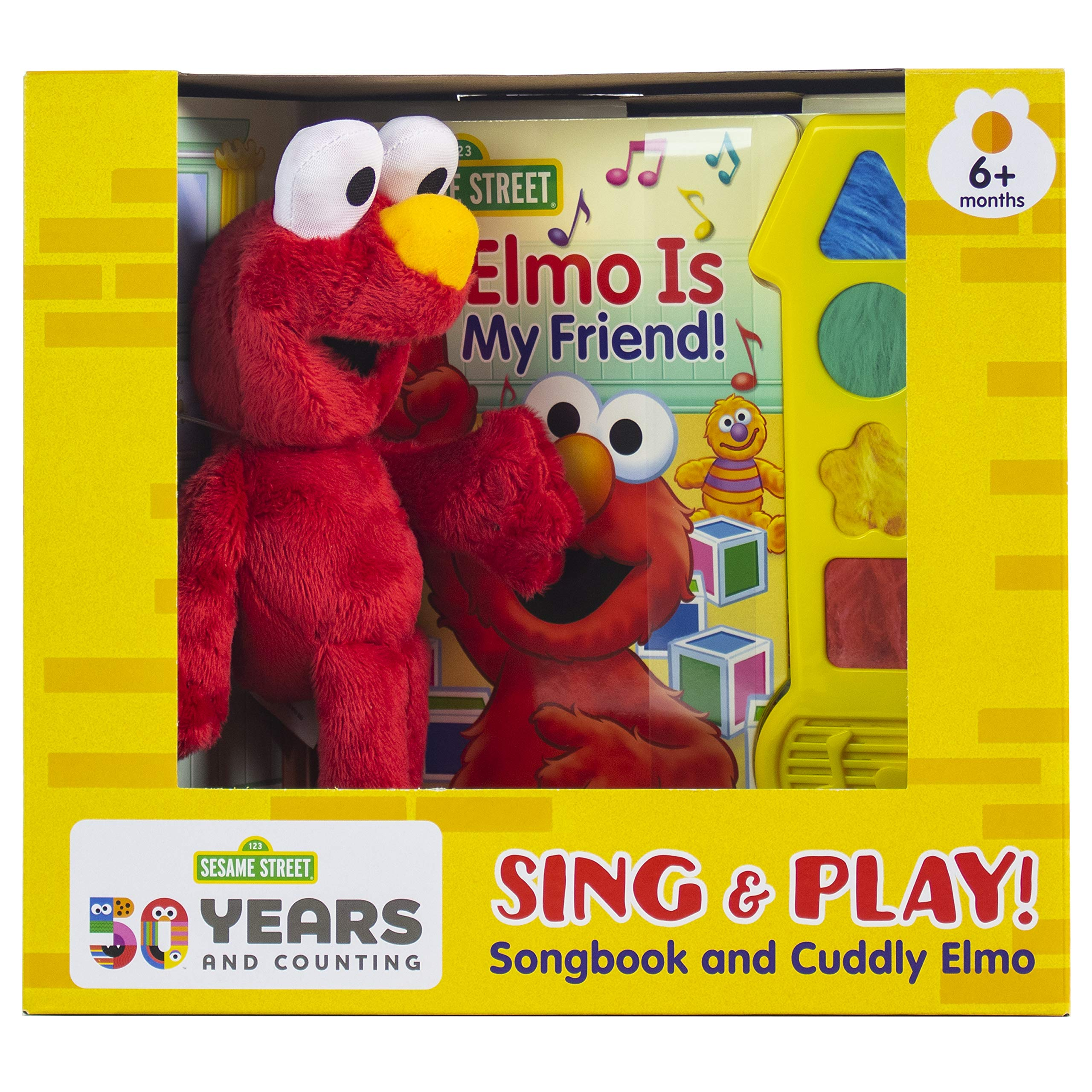 Elmo Play Zoe Says / A Rude Welcome For Abby New Girl On ...