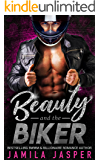Beauty & The Biker: BWWM Bad Boy Romance Novel