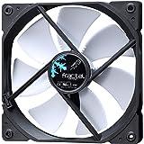 Fractal Design Dynamic GP-14 White Case Fan FD-FAN-DYN-GP14-WT