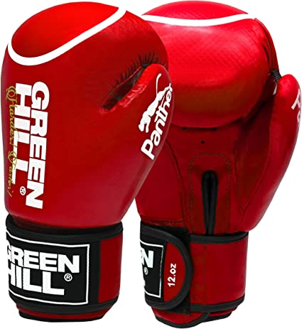 Green Hill Speed Bag Gloves Punch Mitts Training bag Gloves For Boxing Training