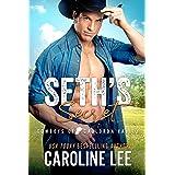 Seth's Secret (Cowboys of Cauldron Valley Book 8)