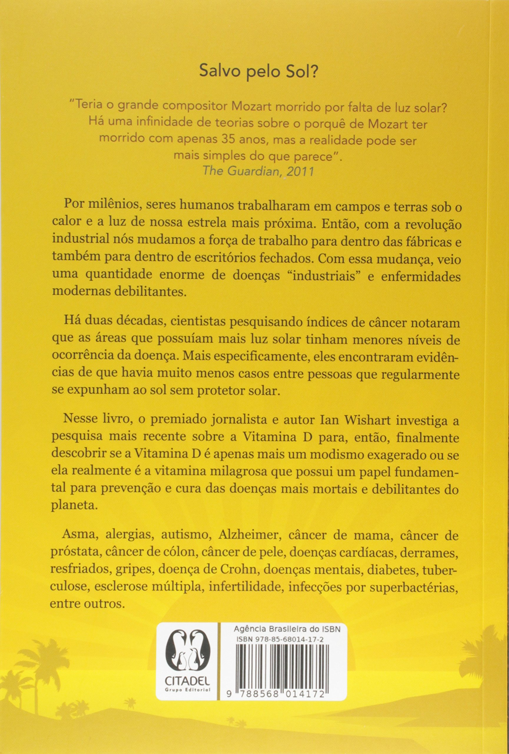 Vitamina D: Amazon.es: Ian Wishart: Libros