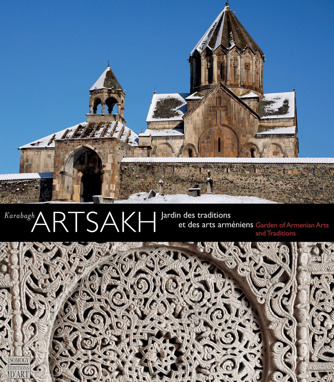 Artsakh: Garden of Armenian Arts and Traditions PDF