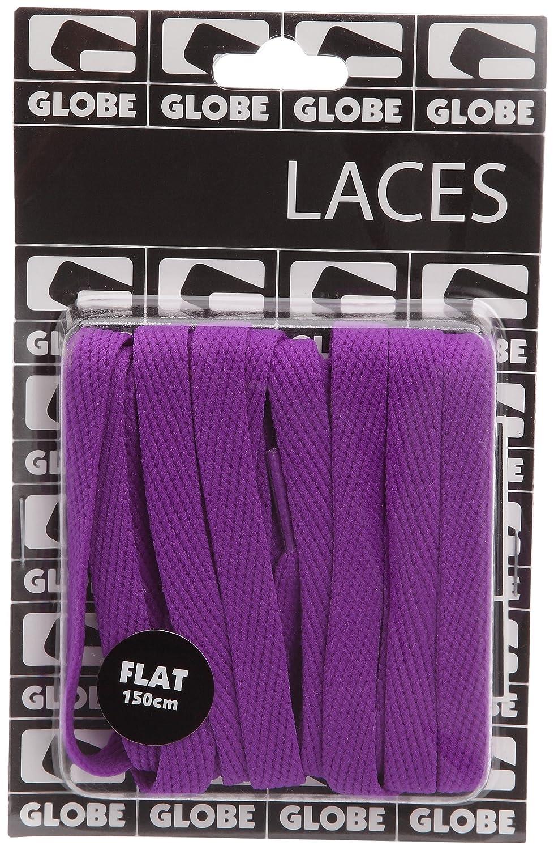 Globe Flat Lace, Lacets