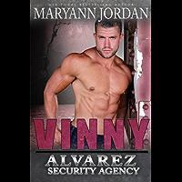 Vinny: Alvarez Security Series