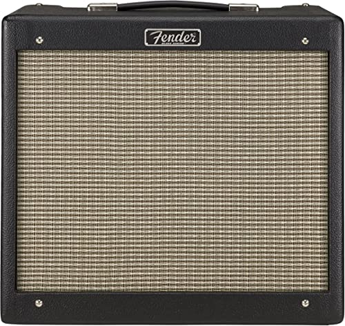 Fender Blues Junior IV 15 Watt