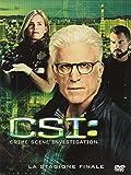 CSI - Crime Scene InvestigationStagione15 [Import anglais]