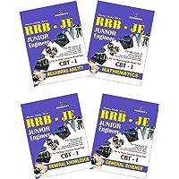 RRB JE 2019 CBT - I PREMIUM STUDY KIT