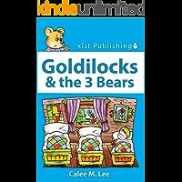 Goldilocks & the Three Bears (Discover Fairy Tales)