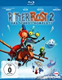 Ritter Rost 2 - Das Schrottkomplott [Blu-ray]