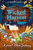 Wicked Harvest (Dewberry Farm Mysteries Book 6)