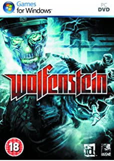 Return to Castle Wolfenstein: The Extended Edition: Return