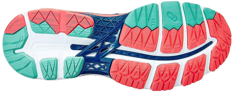 Zapatillas De Deporte De Las Mujeres Del Amazonas Asics 61QwlLT