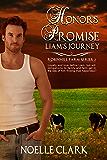 Honor's Promise: Liam's Journey (Robinhill Farm Book 2)