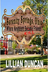 SERENITY SPRINGS, OHIO Kindle Edition