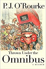 Thrown Under the Omnibus: A Reader Kindle Edition