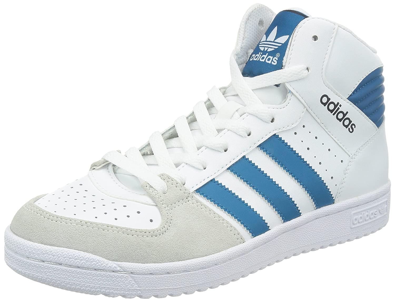 adidas Womens Mens Pro Play 2 Sneakers White Size  6     Shoes  and Bags