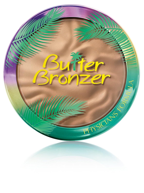 Inc., Butter Bronzer, Licht Bronzer, 0,38 Unzen (11 g) - Formel für den Arzt Physician' s Formula 6675