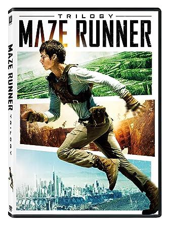 maze runner movie release date uk