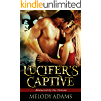 Abducted by the Demon (Lucifer's Captive 1)