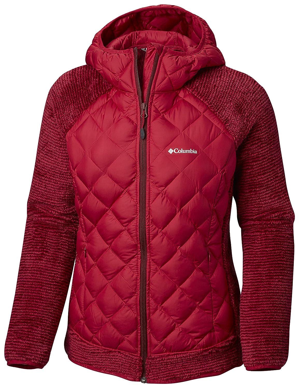 Columbia 1748421, Giacca Isolata Donna Columbia Sportswear