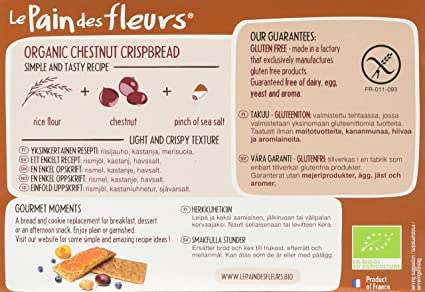 produkter med gluten
