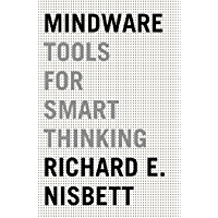 Mindware: Tools for Smart Thinking (English Edition)